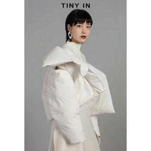 Stylish goose down puffy coat, New season.❤️